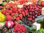 veggies, fruit, and artisanal goods galore!