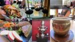 Samovar Tea Lounge, Yerba Buena Gardens